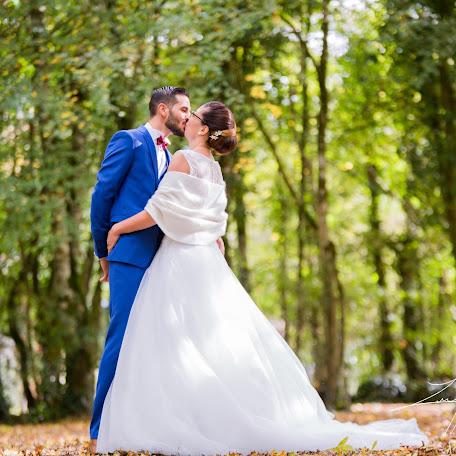 Wedding photographer Claude-Bernard Lecouffe (cbphotography). Photo of 22.10.2017