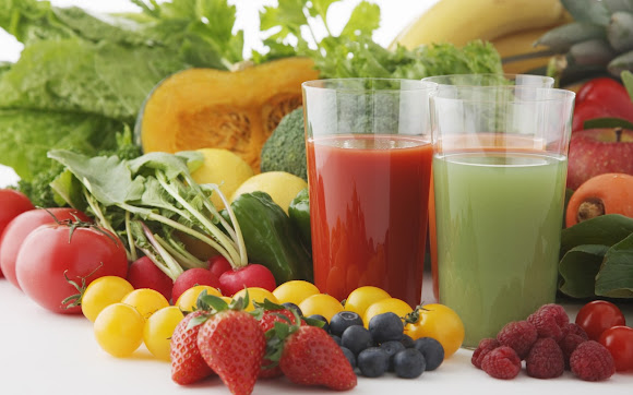 Regular Juices