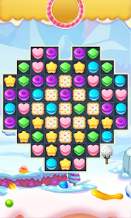 Download Cookie Charming Match 3 For PC Windows and Mac apk screenshot 2