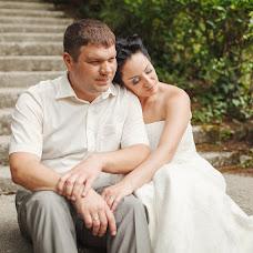 Wedding photographer Zhenya Zhulanova (Zhulanova). Photo of 20.11.2013