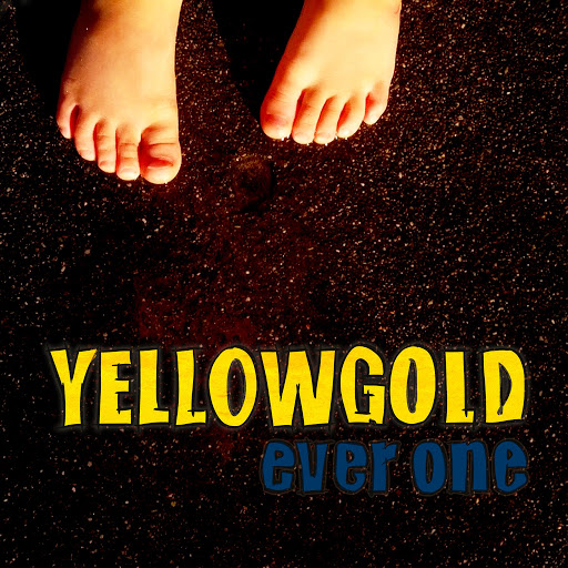 Fade Away - Yellowgold