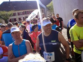 Photo: Muttenz Marathon 2015