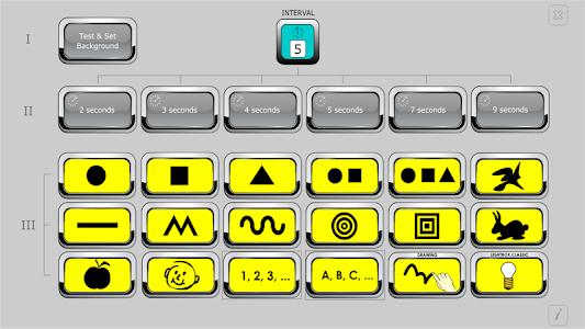 Visus 6 Light Box screenshot 1