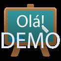 Portuguese Class Demo icon