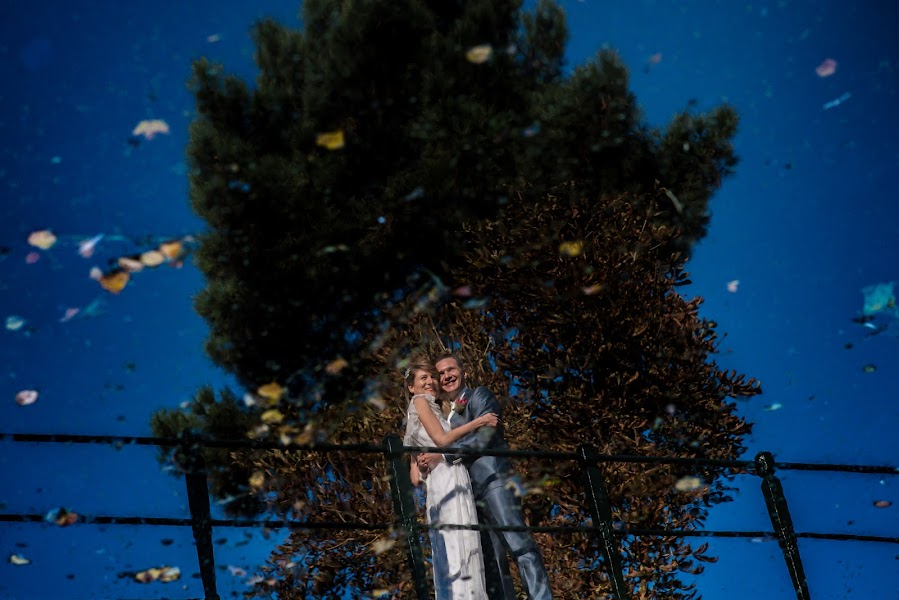 Wedding photographer Linda Bouritius (bouritius). Photo of 07.06.2017