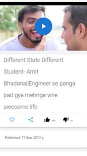 Amit Bhadana - Latest Video - náhled