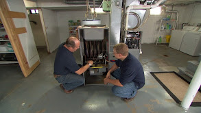 Insulating Ducts; Washer/Dryer Maintenance thumbnail