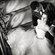 Wedding photographer JUSTYNA ORTYL (justynaortyl). Photo of 12.03.2016
