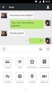 WeChat- miniatura screenshot