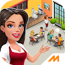 Install  My Cafe: Recipes & Stories - World Cooking Game [MOD]