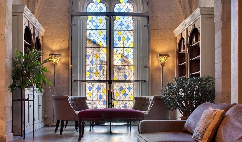 Maison avec jardin et terrasse Avignon