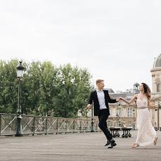 ช่างภาพงานแต่งงาน Anastasiya Abramova-Guendel (abramovaguendel) ภาพเมื่อ 21.09.2017
