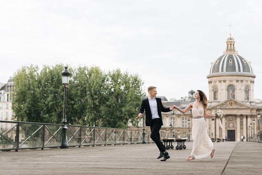 Свадебный фотограф Анастасия Абрамова-Гуэндель (abramovaguendel). Фотография от 21.09.2017