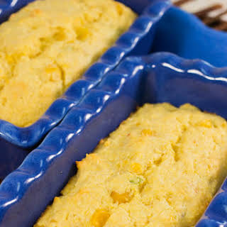 Baked Corn Casserole With Frozen Corn Recipes.