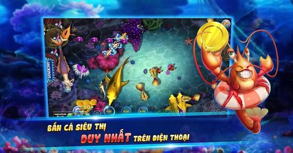 Bắn Cá 3D Online - náhled
