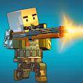 Versus Pixels Battle 3D