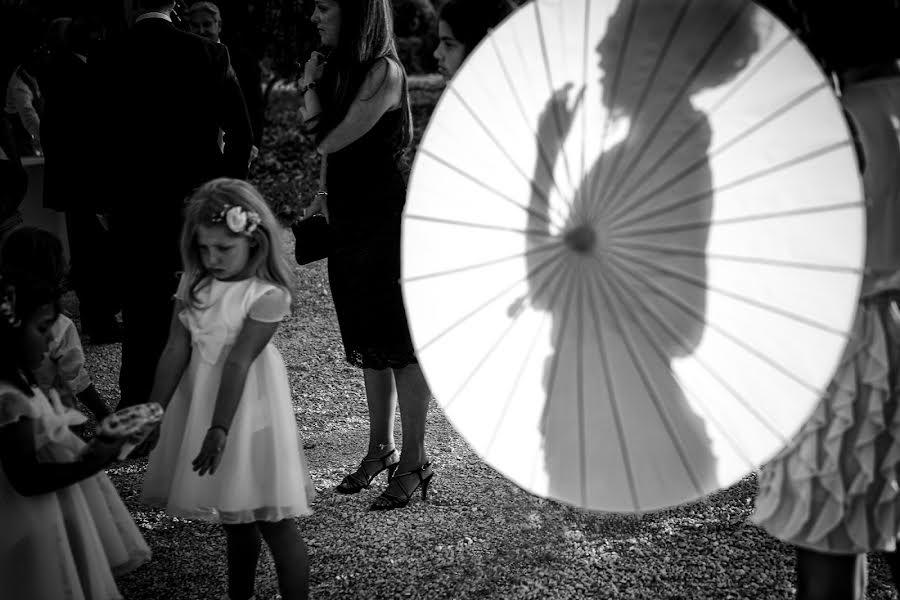Wedding photographer Barbara Fabbri (fabbri). Photo of 14.12.2019