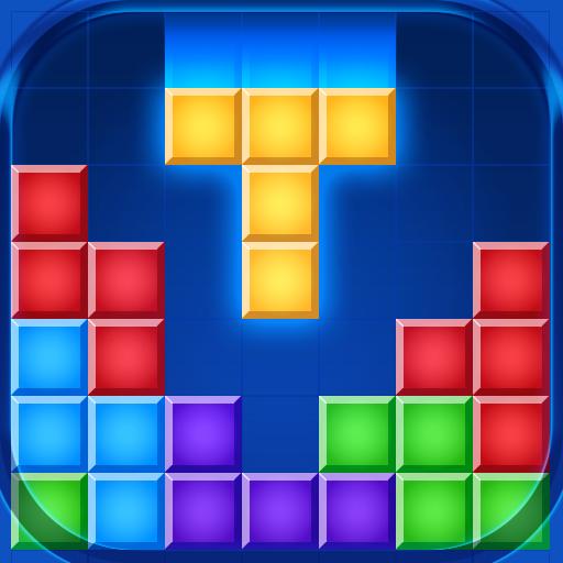 Bricks Tetrix Classic - Greatest Block Puzzle Game