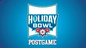 Holiday Bowl Postgame thumbnail