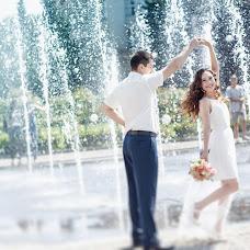 Wedding photographer Aleksandra Ilto (Alexandra1first). Photo of 18.07.2017