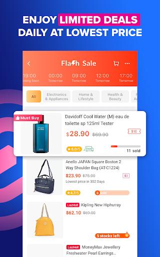 Lazada - Online Shopping & Deals screenshot 19