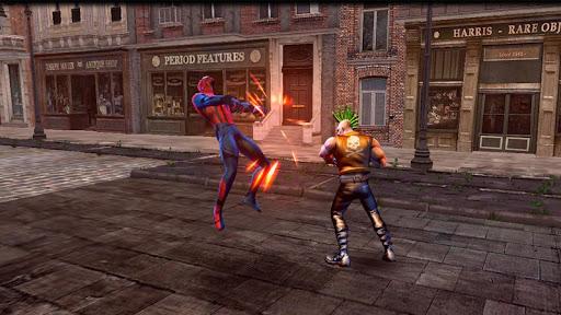 Amazing Spider Hero : First Battle 2.2.spiderman-black-panther {cheat|hack|gameplay|apk mod|resources generator} 4