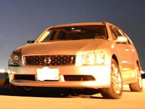 ステージア PM35 H17年式 350RXのカスタム事例画像 NISSAN野郎!さんの2019年01月14日08:27の投稿