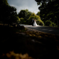 Wedding photographer Matthew Grainger (matthewgrainger). Photo of 20.08.2018