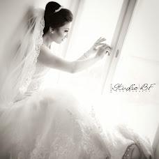 Wedding photographer Studio bf fatrous (fatrous). Photo of 23.12.2015
