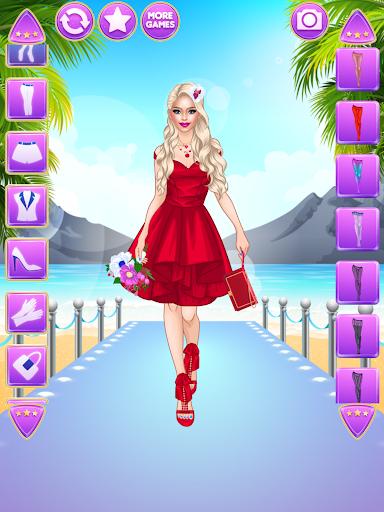 Fashion Model 2020 - Rising Star Girl 1.1 screenshots 12