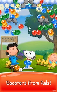Bubble Shooter: Snoopy POP! - Bubble Pop Game  [Mod Money)