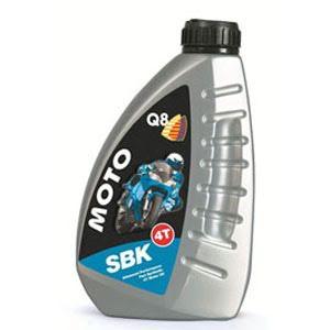 Q8 Moto SBK SAE 10W-40 1L