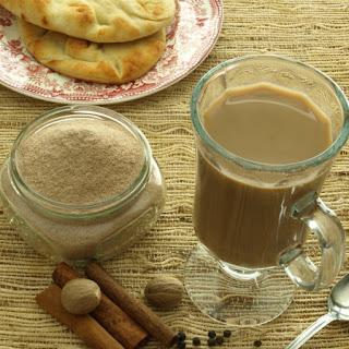 Instant Masala Chai Tea Mix