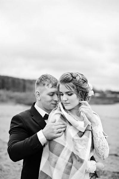 Bryllupsfotograf Наталия Дегтярева (natali). Foto fra 16.06.2021