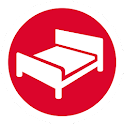 Recherche d'hôtels HRS icon