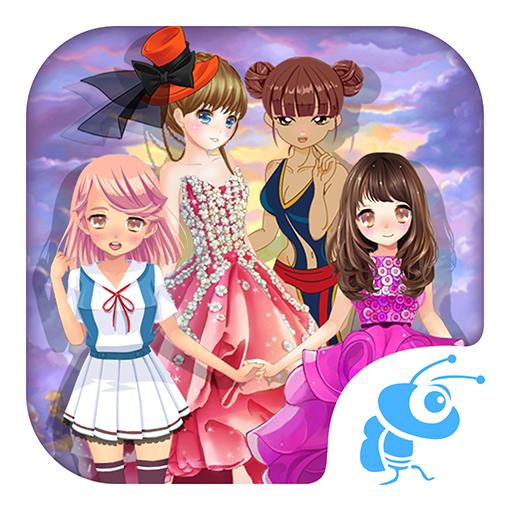Maiden dress up pro 休閒 App LOGO-APP開箱王
