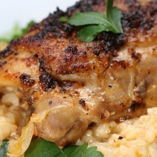 Baked Lemon Pepper Chicken Thighs Recipes