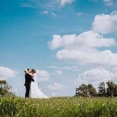 Wedding photographer Nadezhda Gorokh (Nadzeya802). Photo of 24.12.2016