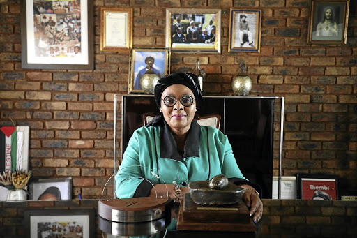 Thembi Mmoko is the longest-serving ANC councillor in the Tshwane metro with more than 20 years as a public servant.