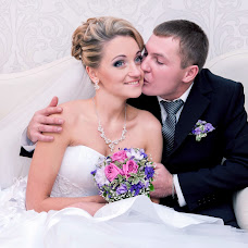 Wedding photographer Alena Terekh (Terekh). Photo of 18.01.2014