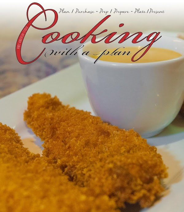 Awesome New Orleans Spicy Chicken Strips Recipe