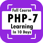 Free PHP-7 Learning Full Course