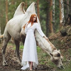 Wedding photographer Ekaterina Terzi (Terzi). Photo of 20.03.2017