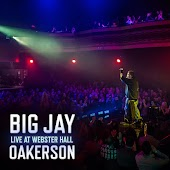 Live At Webster Hall