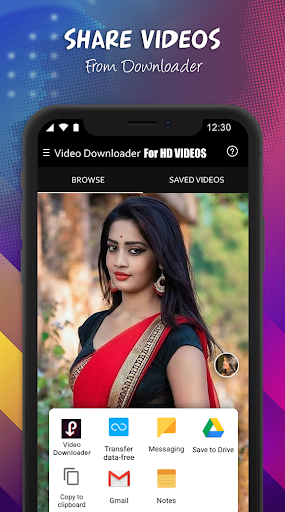 Video Downloader for TikTok screenshot 5
