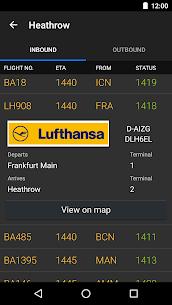 Plane Finder – Flight Tracker 6