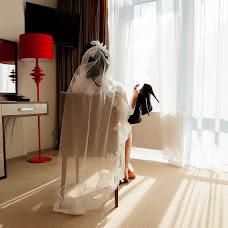 Wedding photographer Vladimir Tyutyunnik (Borisovich61). Photo of 12.09.2015