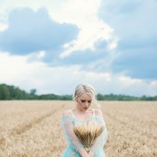 Wedding photographer Natasha Krizhenkova (Kryzhenkova). Photo of 07.08.2018
