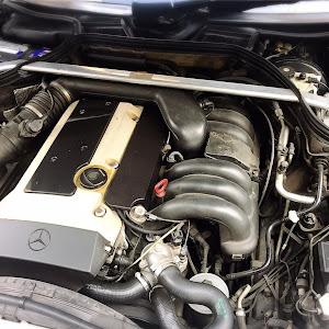 Eクラス ステーションワゴン W124 '95 E320T LTDのカスタム事例画像 oti124さんの2019年06月08日16:16の投稿