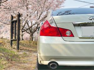 フーガ Y50 250GTのカスタム事例画像 chikashiさんの2019年04月14日22:25の投稿